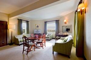 Fitzpatrick Castle Dublin Hotel