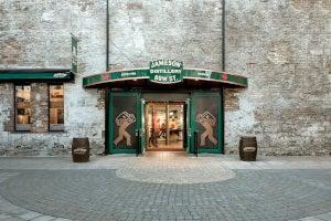 Whiskey Island - Dublin Whiskey Story