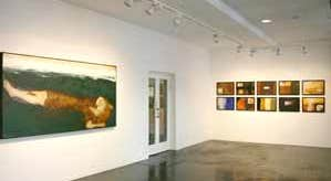 Wexford Arts Centre Gallery