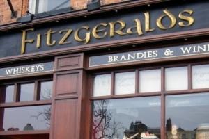 Fitzgeralds