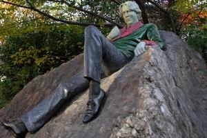 Literary Walking Tour Dublin