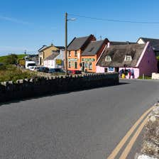 Image of Doolin in County Clare