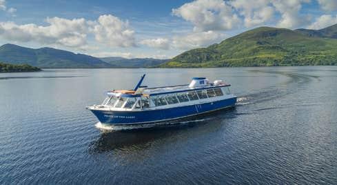 Killarney Lake Tours