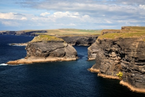 Wild Atlantic Way 1 Day Coach Tour - Quicktours