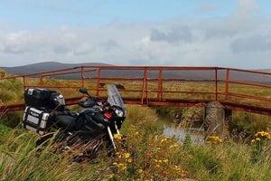 WILDIRISH Motorcycle Tours