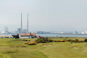 The Royal Dublin Golf Club