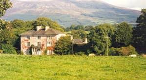 Woodbrook House