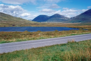 Connemara & The Wild Atlantic Way Tour - Railtours Ireland First Class!