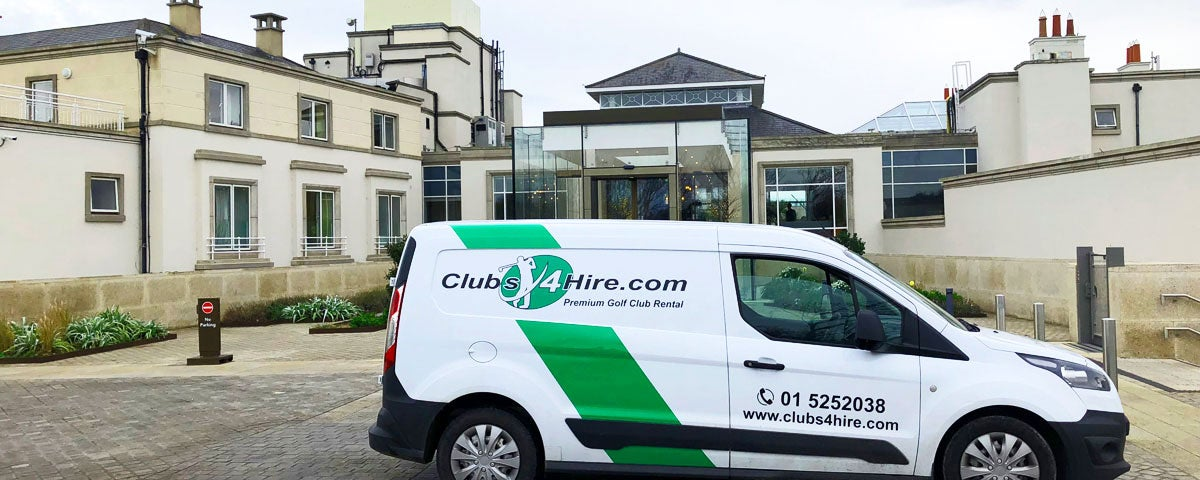 Clubs4Hire Ireland