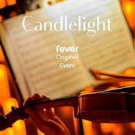 Candlelight: Halloween Film Scores & Soundtracks