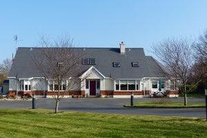 Brookfield Lodge