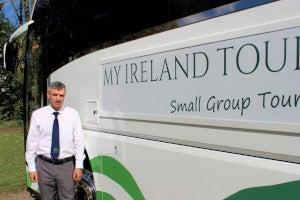 My Ireland Tour - Ancient Ireland Mini-Group Tour