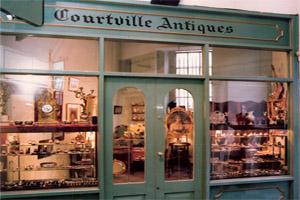 Courtville Antiques