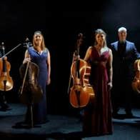 Image of Cello Quartet Online