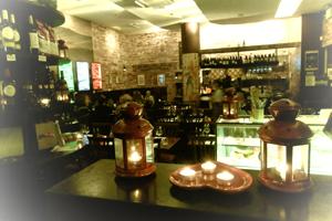 Pinocchio Italian restaurant & Wine bar