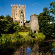Image of Blarney Castle and Gardens