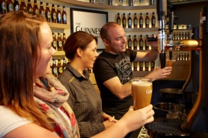 Guinness, Whiskey and Temple Bar Highlights Tour - LetzGo Tours