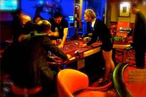 The Westbury Club