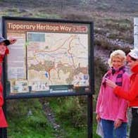 The Tipperary Heritage Way.