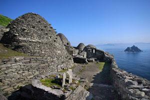 Cork, Blarney Castle & Queenstown Tour -Railtours Ireland First Class!