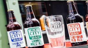 Treaty City Brewery