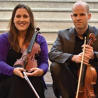 Classical music by the Ficino Quartet