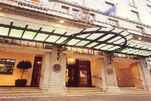 Riu Plaza The Gresham Hotel