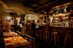 The Bull and Castle Beer Hall & Steakhouse