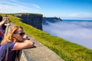 Cliffs of Moher Premium Tour – Irish Day Tours