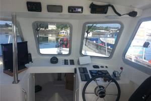Malahide Charter Boat