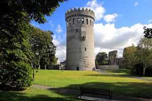Nenagh Castle tower