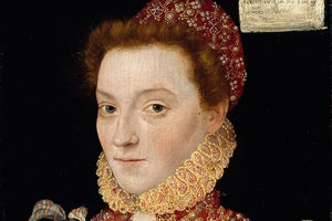 Exhibition: Glamour and Governance