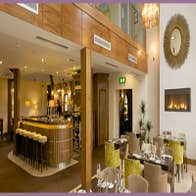 Picture of Interior of Yeats Tavern Restaurant and Bar