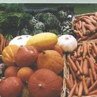 Image of Foxford Woollen Mills Market