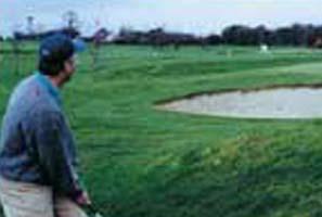 Balheary Open Golf Course