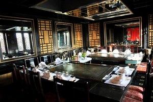 Wongs Chinese Restaurant Clontarf Road