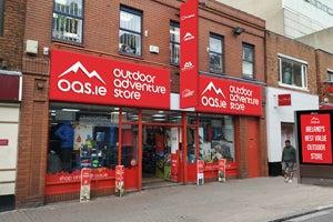 The Outdoor Adventure Store