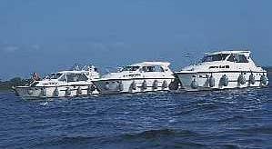 Waveline Cruisers Limited
