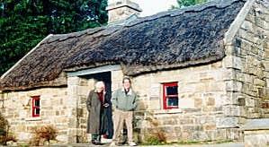 Drumkeerin Heritage Centre