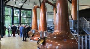 Royal Oak Distillery