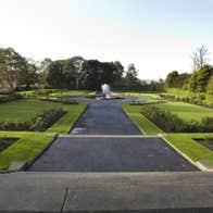 Kilkenny Castle Rose Garden & Park