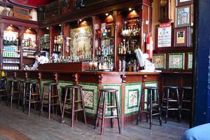McDaid's Pub