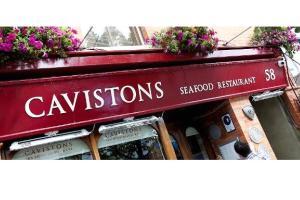 Caviston's