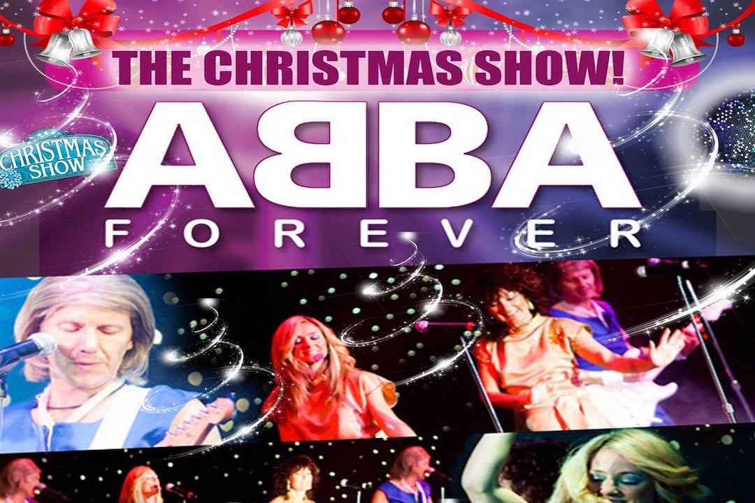 ABBA Forever The Christmas Show