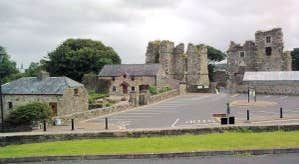 Manorhamilton Castle and Heritage Centre