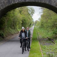 Image of The Old Rail Trail Greenway - Athlone to Mullingar