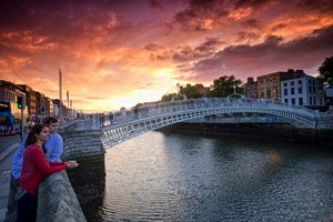 Esplora Dublino