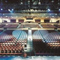 Ireland's National Events and Conference Centre (INEC)