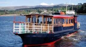 Seafari Fun Eco-Nature & Seal Watching Cruises
