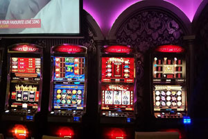 Jackpot Slot Club
